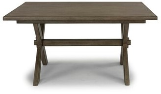 Trestle Dining Table Up To 20 Off At Shopstyle Canada