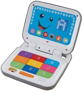 Fisher-Price Laugh & Learn Smart Stages Laptop Assortment