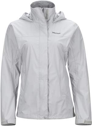Marmot Women's PreCip Jacket Platinum 1 XS