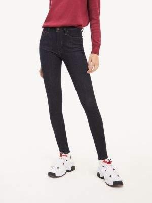 Tommy Hilfiger TJ 2008 Super Skinny Fit Jeans