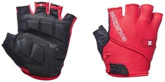 Goldcross Fingerless Gel Gloves