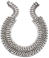 Dannijo Olivia Swarovski Necklace