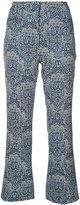 Erdem - 'Valary' trousers - women -