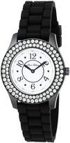 Paris Hilton Women's 138.5165.60 white Dial Watch.
