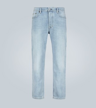 Acne Studios River slim-fit washed jeans