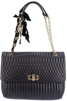 Lanvin 'Happy' quilted bag
