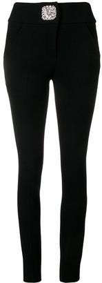 Philipp Plein Skinny Trousers