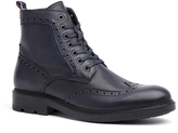 Tommy Hilfiger Tailored Collection Brogue Work Boot