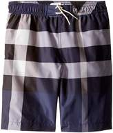 Burberry Mini Jeffries Swimsuit Boy's Swimwear