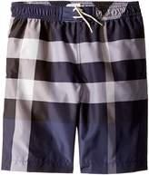 Burberry Mini Jeffries Swimsuit