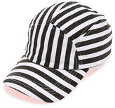 Betsey Johnson 'Straight Shooter' Baseball Cap