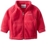 Columbia Baby Girls' Benton Springs Fleece Jacket