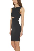 Helmut Lang Gala Knit Dress