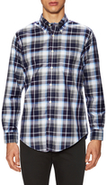Brooks Brothers Deco Plaid Sportshirt