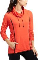 Athleta Sentry Funnel Neck
