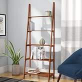 Trent Austin Design Alesha Ladder Bookcase Trent Austin Design