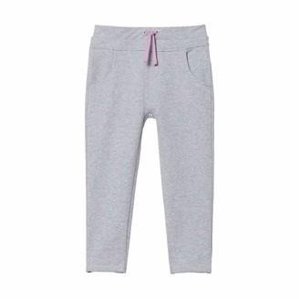 Steiff Girl's Jogger Pants Trouser