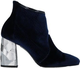 Fiorangelo Ankle boots - Item 11510729SH