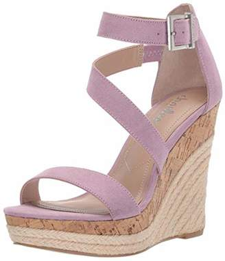 Charles by Charles David Women's Adrielle Wedge Sandal