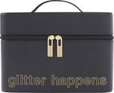 Tartan + Twine Glitter Happens Glide n Store Beauty Case