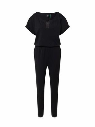G Star Women's Cocaux Straight Suit Jumpsuit