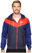 Nike Sportwear Windrunner Jacket Men's Coat