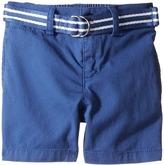 Ralph Lauren Chino Suffield Shorts Boy's Shorts