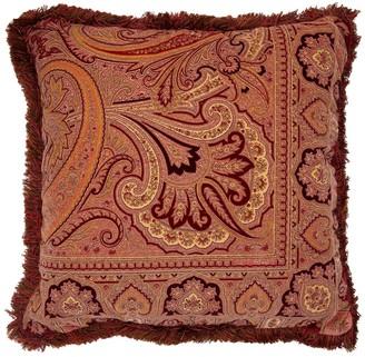 Etro Bristol Cotton Pillow
