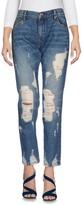 Fracomina Denim pants - Item 42618892