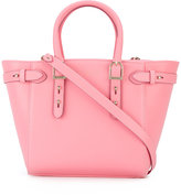 Aspinal of London mini 'Marylebone' crossbody bag - women - Leather - One Size