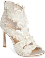 Imagine by Vince Camuto Randal Lace Detailed Sandal (Women)