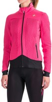 Castelli Elemento 2 7X(Air) Jacket - Waterproof, Insulated (For Women)