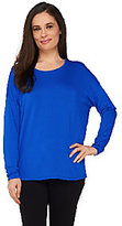 Walter View by Baker Long Sleeve Knit Top