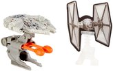 Hot Wheels Star Wars Blast Attack Millennium Falcon