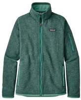 Patagonia Women's Better Sweater® Fleece Jacket
