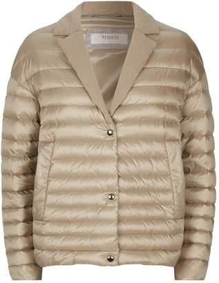 Peserico Ribbed Jacket