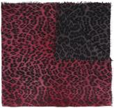 Lily & Lionel 'Scarlet' printed scarf