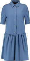 Love Moschino Brushed-jersey mini dress