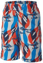 Columbia Youth Boys 8-20 Solar Stream Boardshorts