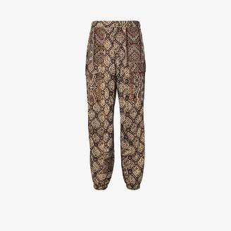 paria /FARZANEH GORE-TEX Infinium Iranian Print Trousers