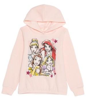 Disney Toddlers Princesses 2 Piece Pullover Set