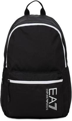 EA7 Emporio Armani 20l Train Core Backpack