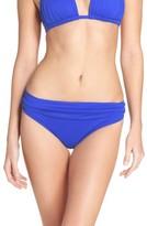 LaBlanca Women's La Blanca 'Island' Hipster Bikini Bottoms