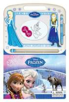 "Disney Frozen"" Learning Series Book"