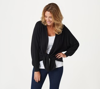 The Muses Lounge Full Fashion Sweater Cardigan