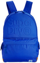 Superdry Men's Lineman Embossed Montana Backpack