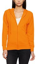 Fruit of the Loom Women's Lady-Fit Hoodie,(Manufacturer Size:Large/)
