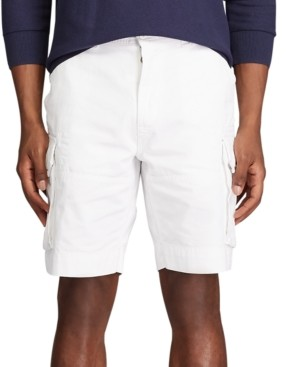 Polo Ralph Lauren Men's Big & Tall Classic Fit Cargo Short