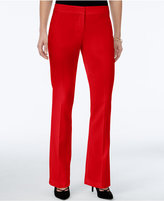 XOXO Juniors' Wide-Leg Trousers