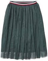 Tommy Hilfiger TH Kids Tulle Skirt
